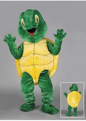 Tommy Tortoise Mascot Costume