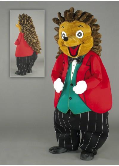Harold Hedgehog Mascot Costume