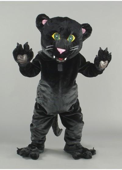 Panthers Mascot Costume