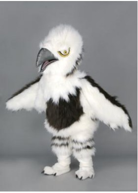 Eagles  Mascot Costume