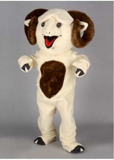 Rams  Mascot Costume