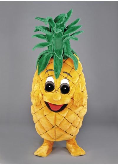 Pepe Pineapple Costume
