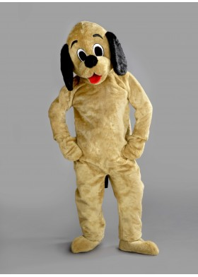 Lightweight Dog Costume