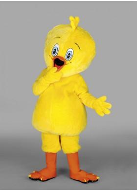 Little Chick Mascot Costume