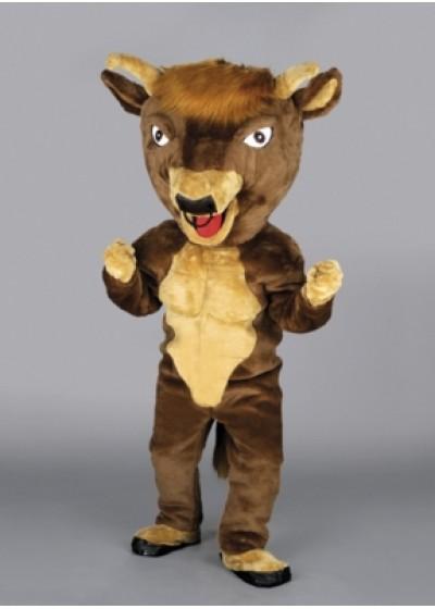 Sporting Bulls Mascot Costume