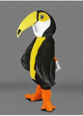 Toucan Mascot Costume