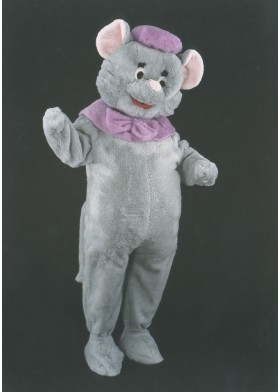 Mother Mouse Mascot Costume