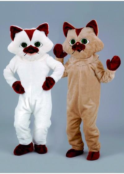 Light-weight Cat Costume