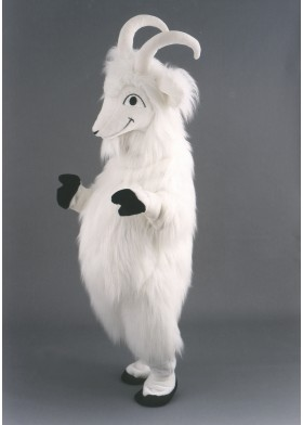 Billy Goat Mascot Costume