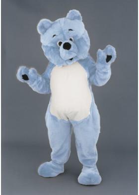 Bluey Bear Mascot costume