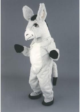 Donkey Mascot Costume