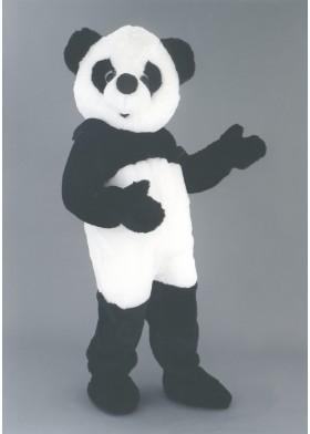 Pippa Panda Mascot Costume