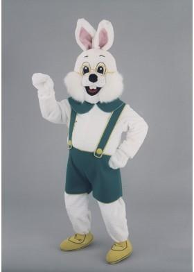 Ronald the Rabbit Mascot Costume