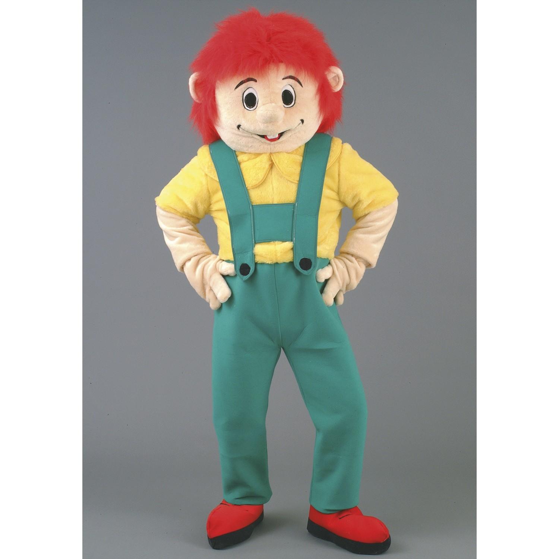 Farmer Boy Mascot Costume  sc 1 st  Mascot Costumes & Aliens and Human Mascot Costumes