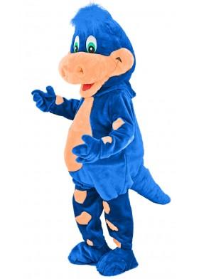 Britey Dinosaur Mascot Costume