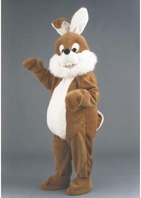 Ricky Rabbit  Mascot Costume