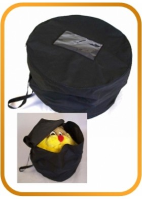 Durable Mascot Bag